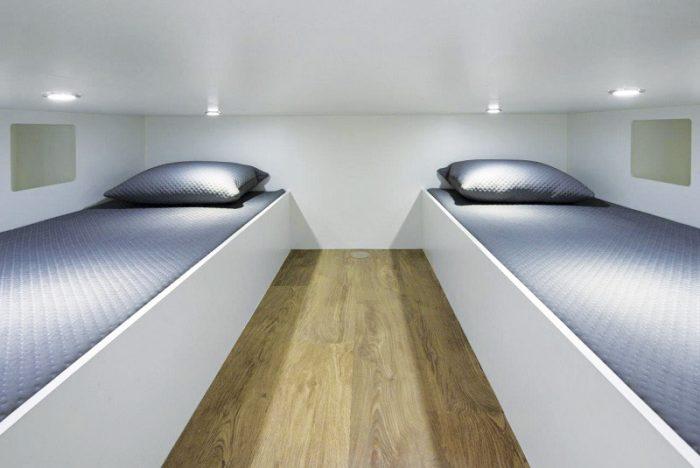 ibiza rent yacht luxury VANQUISH-VQ43