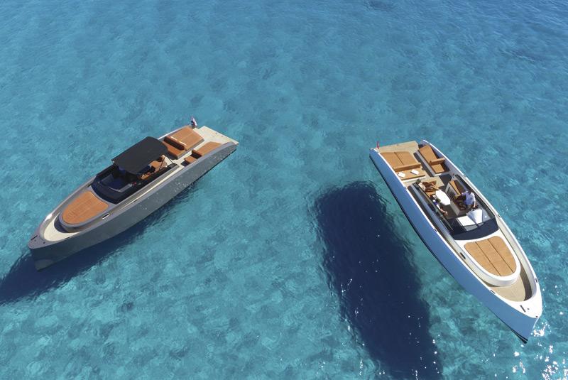 ibiza rent yacht luxury VANQUISH-VQ48