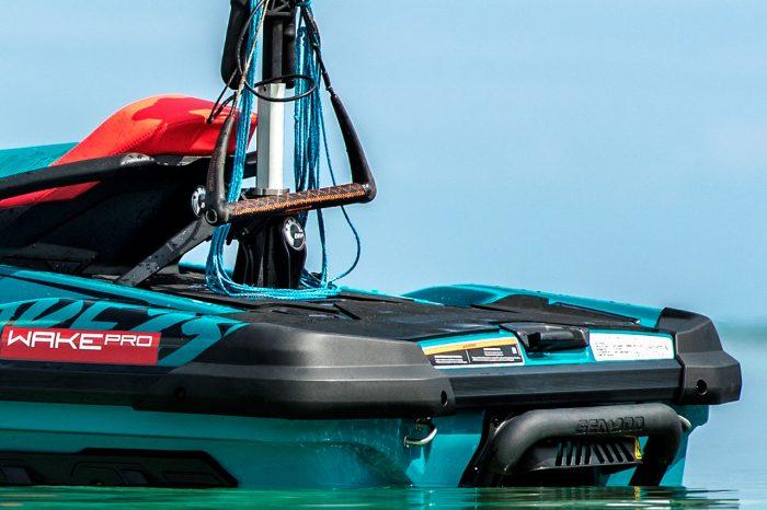 Seadoo WAKE PRO 230 Wakeboard in Ibiza 2