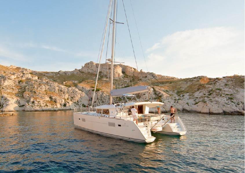 rent catamaran ibiza