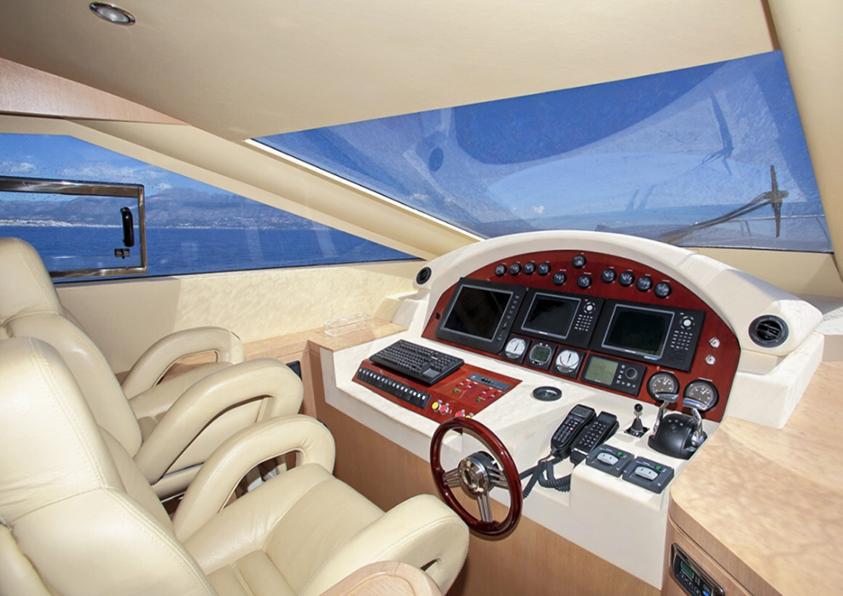 charter yacht astondoa 66 ibiza rental boat